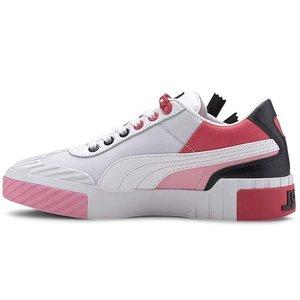 Puma Puma Cali Karl White Lagerfeld Pink
