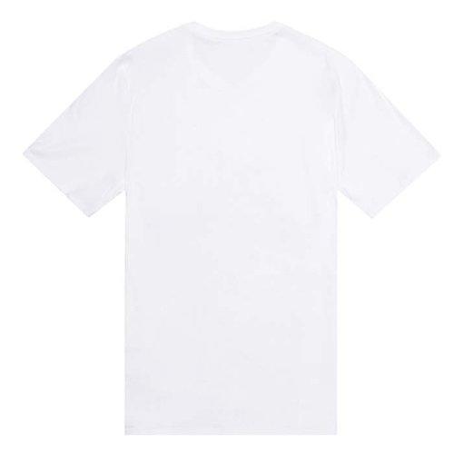 Jordan Jordan Do You Know T-Shirt Wit