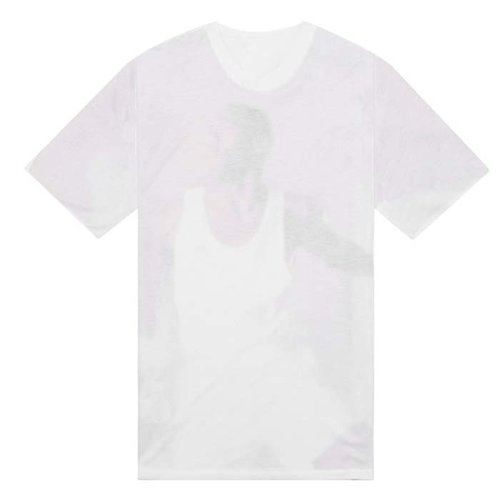 Jordan Jordan MJ Photo Allover Print T-Shirt