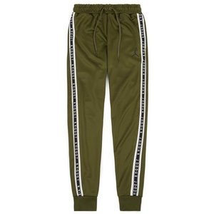Jordan Jordan Sportswear Jumpman Trackpants Green