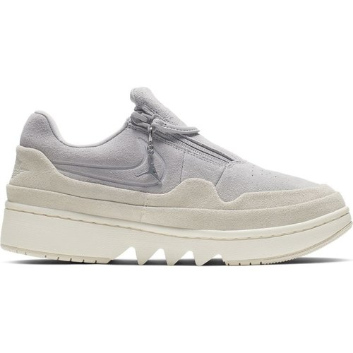 Nike Nike Air Jordan 1 Jester Grau Beige