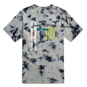 Nike Jordan Washed T-shirt Spruce Fog Schwarz