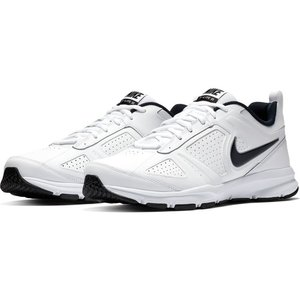 Nike Nike T-Lite XI Wit Zwart