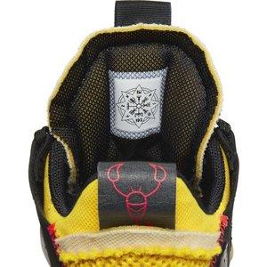Jordan Basketball Jordan Why Not Zer0.2 SE (GS) Black Grey Yellow