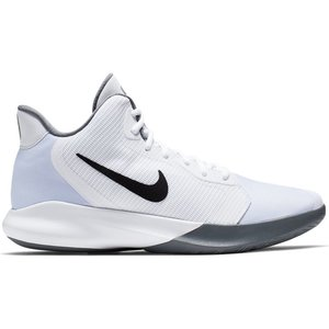 Nike Basketball Nike Precision III White Black
