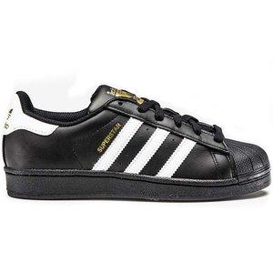 Adidas Orginal Adidas Superstar Zwart Wit