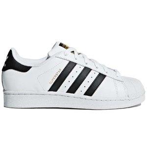 Adidas Orginal Adidas Superstar White Black