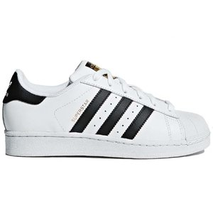Adidas Orginal Adidas Superstar Wit zwart