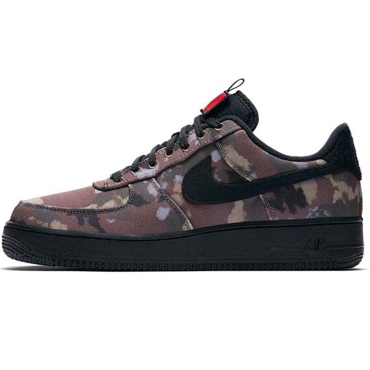 Air Nike Camo Nike 1 07 Italy Force sQtrdh