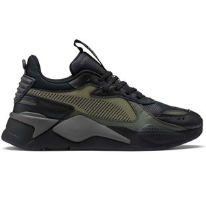 Puma Puma RS-X Winterized Black Camo