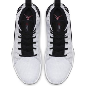 Jordan Basketball Jordan Jumpman Diamond Mid Weiß Schwarz