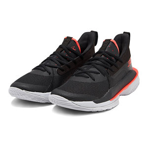 Under Armour Under Armour Curry 7 Black Infra-Red