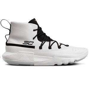 Under Armour Under Armour SC 3Zero II Wit Zwart