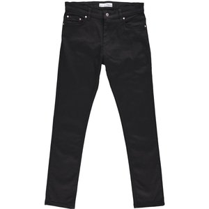 Just Junkies Just Junkies Sicko Jeans Schwarz