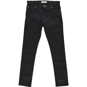 Just Junkies Just Junkies Sicko Jeans Zwart