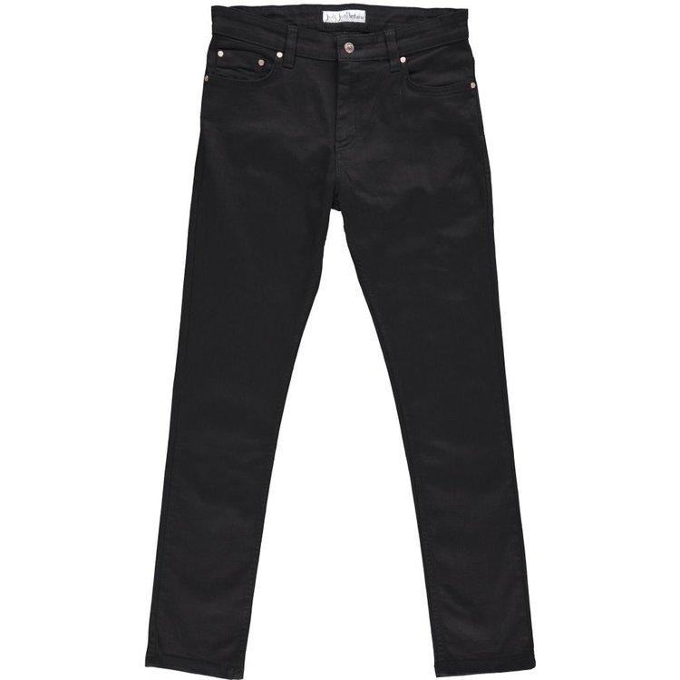 Just Junkies Just Junkies Sicko Jeans Black