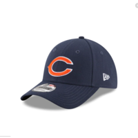 New Era Chicago Bears NFL 9Forty  Cap