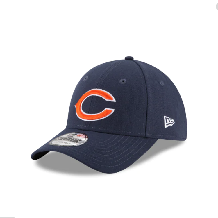 New Era New Era Chicago Bears NFL 9Forty  Cap