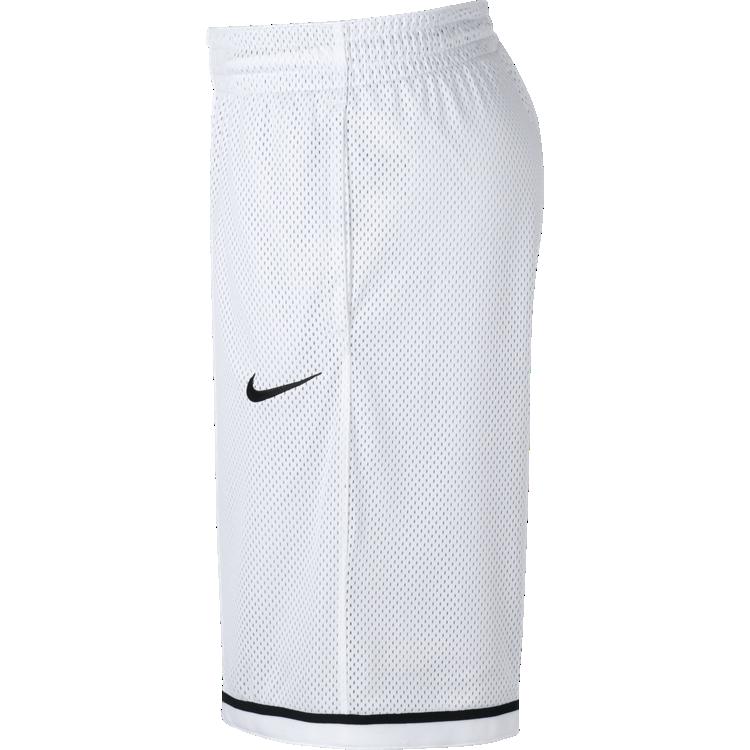 Nike Basketball Nike Dri Fit DNA Short Weiß