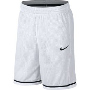 Nike Basketball Nike Dri-Fit Classic Short White