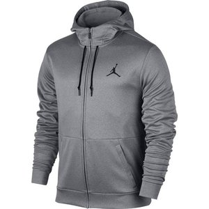 Jordan Basketball Jordan Therma 23 Alpha Full-Zip Hoodie