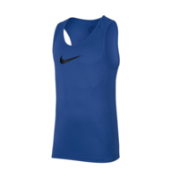 Nike Dry Sleeveless Crossover Sportshirt performance