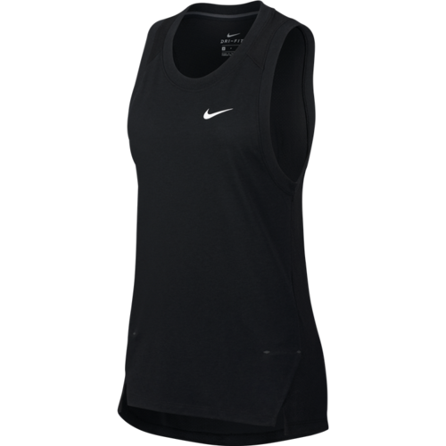 Nike Basketball Nike Elite Printed Basketbal Tanktop Dames
