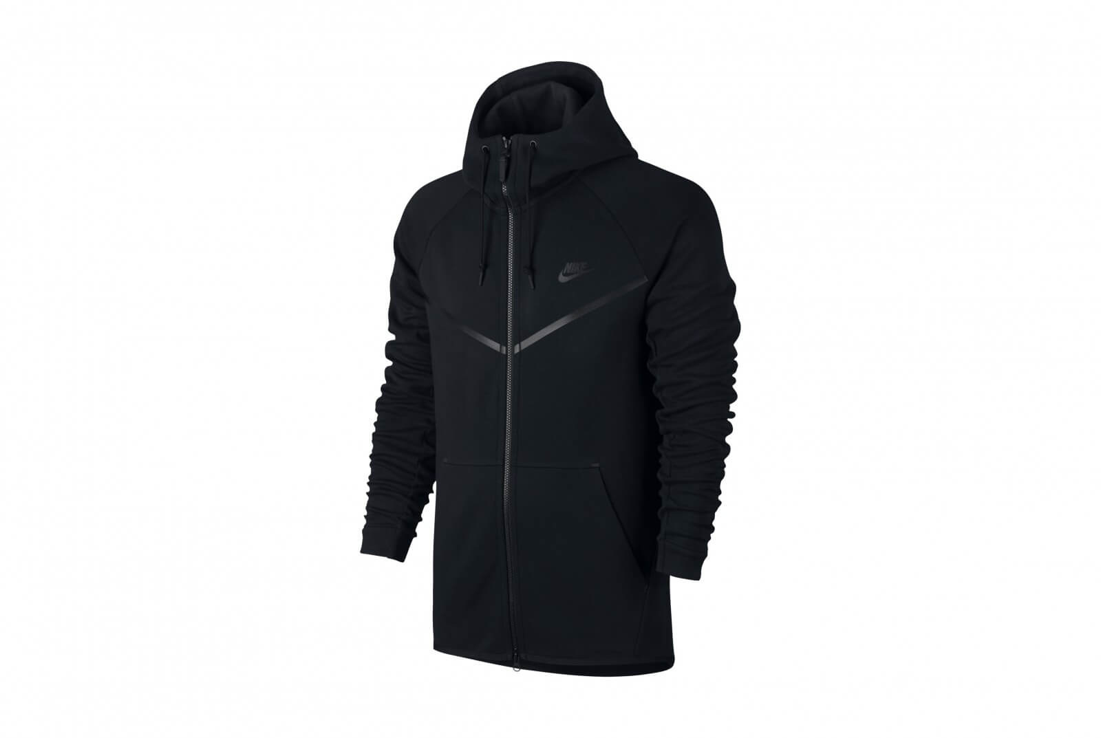 Jungen Bekleidung Nike Sportswear Tech Fleece Windrunner