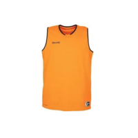 Spalding Move Tank Top Oranje Kinder Orange