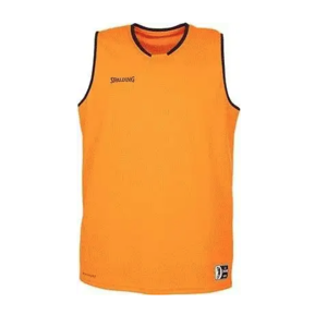 Spalding Spalding Move Tank Top Oranje Kids Orange