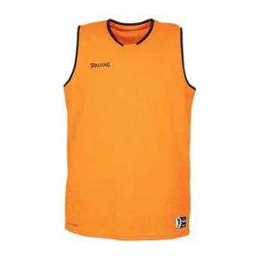 Spalding Spalding Move Tank Top Oranje Kinder Orange