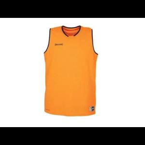 Spalding Spalding Move Tank Top Kinderen Oranje