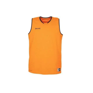 Spalding Spalding Move Tank Top Oranje Kinder Orange