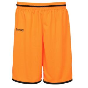 Spalding Spalding Move Shorts Kinderen Oranje