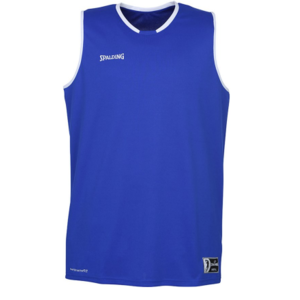 Spalding Spalding Move Tank Top Kids Blue
