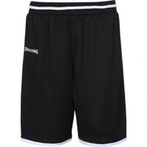 Spalding Spading Move Shorts Kids Black