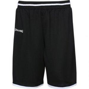 Spalding Spading Move Shorts Kinderen Zwart