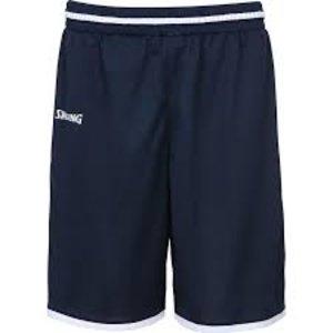 Spalding Spalding Move Shorts Kinderen Navy