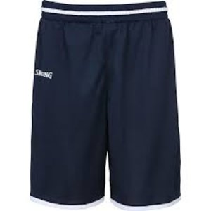 Spalding Spalding Move Shorts Kinderen Navy