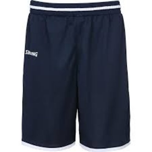 Spalding Spalding Move Shorts Kinder Navy