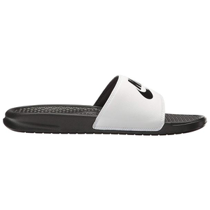 Nike Nike Benassi Just Do It Wit Zwart