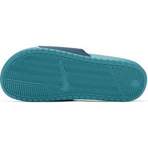 Nike Nike Benassi Just Do It Navy Teal