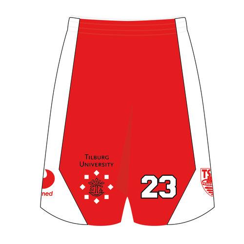Burned Teamwear T.S.B.V. Pendragon Wedstrijd enue