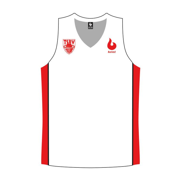 Burned Teamwear T.S.B.V. Pendragon Reversible Trainings Jersey