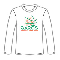 EBV Baros Longsleeve Has Heart Wit