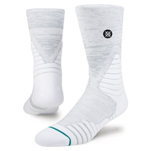 Stance Stance Gameday Socks Grijs Wit