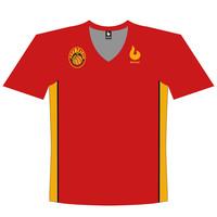 BV Exercitia'73 Shooting Shirt