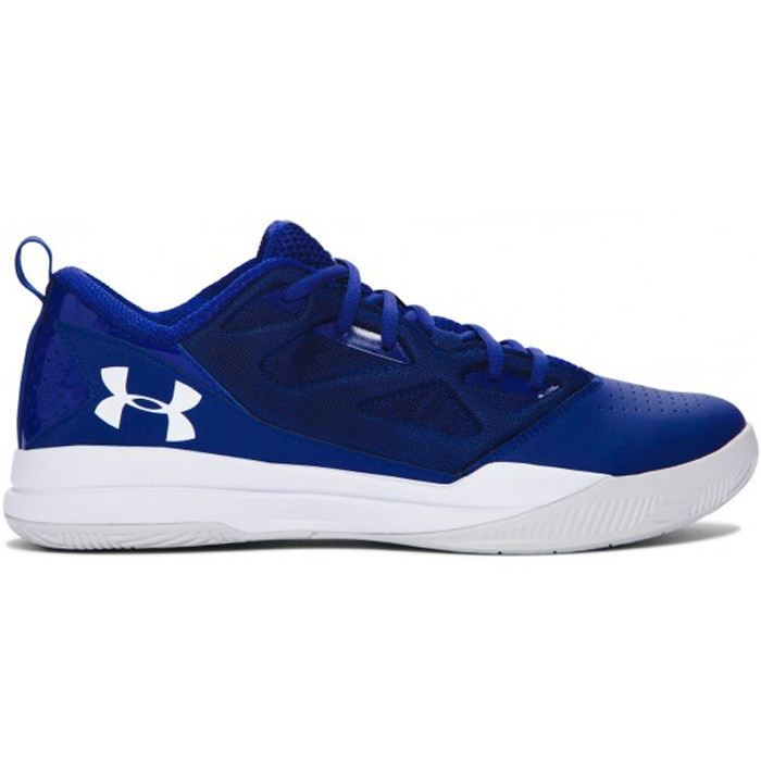 Exquisito pegamento pala  Under Armour Jet Low Blue | Burned Sports - Burned Sports