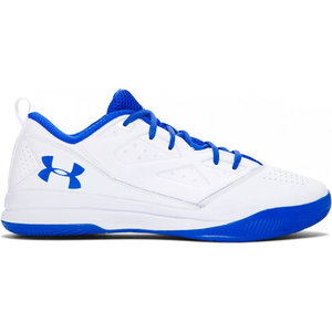 Under Armour Under Armour Jet Low Wit Blauw