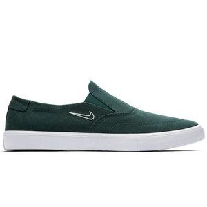 Nike SB Nike SB Portmore 2 Donkergroen Wit